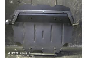 Защиты под двигатель Volkswagen В6