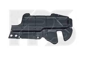 Новые Защиты под двигатель Daewoo Nubira