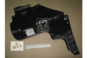 Новые Защиты под двигатель Chevrolet Aveo