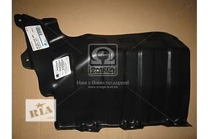 Новые Защиты под двигатель Kia Soul