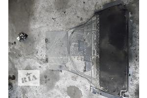 б/у Защита под двигатель Renault Fluence