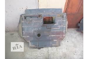 б/у Защиты под двигатель Renault Master груз.