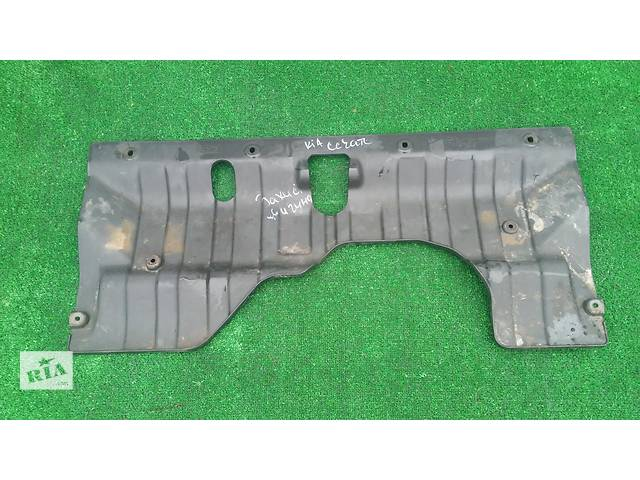купить бу Защита под двигатель для Kia Cerato 29110-2F300 2004-09 в Тернополе