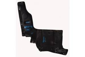 б/у Защиты под двигатель Toyota Rav 4