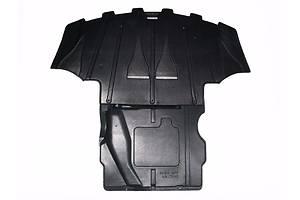Защиты под двигатель Audi A6