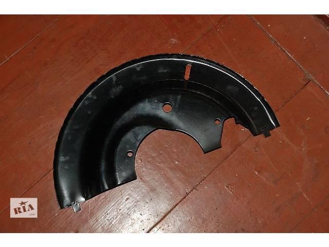бу Защита тормозного барабана для прицепа ROR 21220647 в Ровно