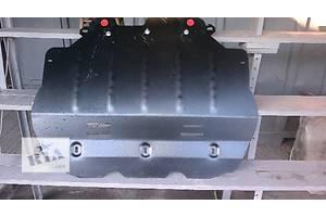 Защита под двигатель Volkswagen Caddy