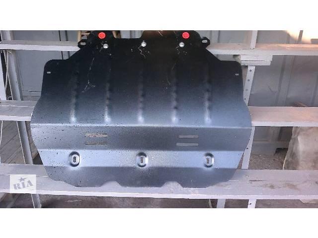продам Защита двигателя  для Volkswagen Caddy груз. бу в Тернополе