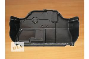 Новые Защиты под двигатель Fiat Ducato