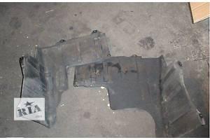 б/у Защиты под двигатель Chevrolet Evanda