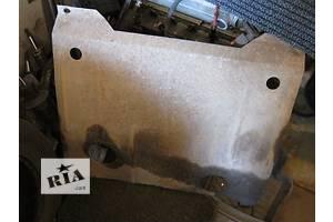 Защита под двигатель ВАЗ 2109