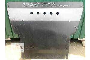 Новые Запчасти Renault Kangoo