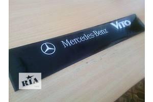 Запчасти Mercedes Vito груз.