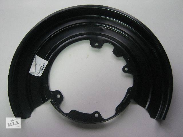 продам Защита тормозного диска Iveco Daily бу в Ковеле
