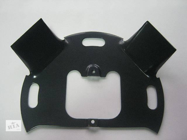 Защита тормозного диска Iveco Daily- объявление о продаже  в Ковеле