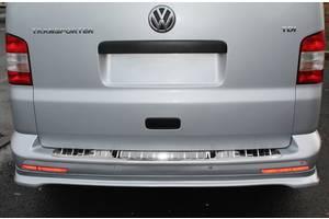 Новые Накладки бампера Volkswagen T5 (Transporter)