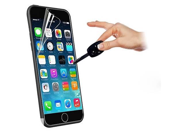 продам Защитная пленка iPhone 4/4S iPhone 5/5S 6/6S 6+ бу в Мариуполе (Донецкой обл.)