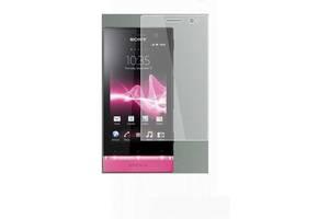 Новые Защитные пленки Sony Ericsson