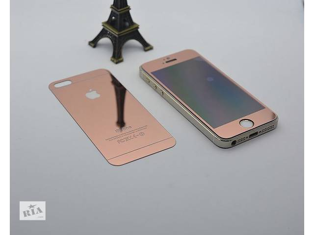 продам Защитное стекло iPhone 5/5s/5c/6/7 бу в Луцке