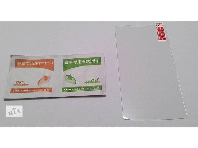 купить бу Защитное закаленное стекло Lenovo A1000, A2010, A6000, A6010, K3 в Харькове