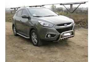 б/у Защитные дуги Hyundai IX35