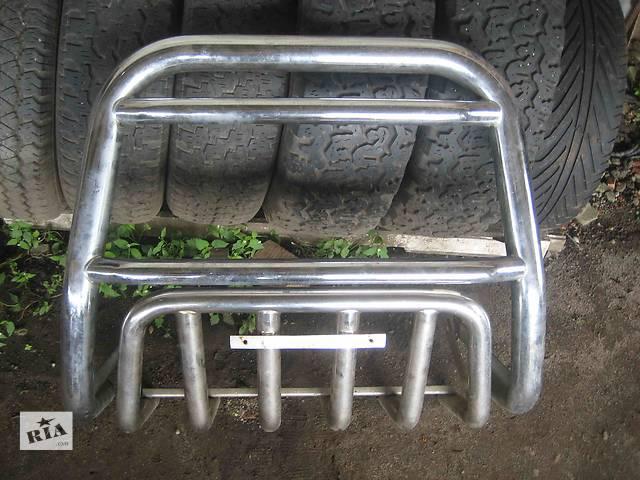 бу  Защитные дуги для легкового авто Ford Explorer в Львове