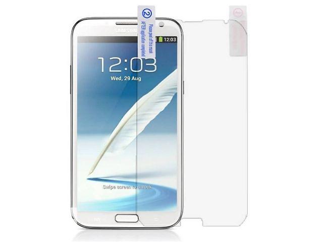бу Защитные пленки Samsung Galaxy Note2 N7100 (матовая) в Виннице