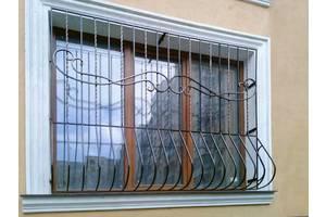 Новые Решетки на окна