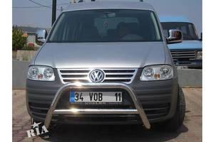 Защитные дуги Volkswagen Caddy