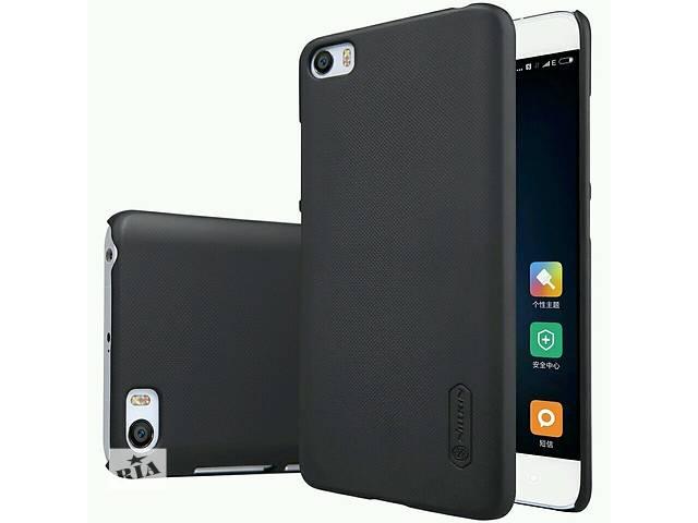 купить бу Защитный бампер Nillkin для Xiaomi Mi 5 в Киеве