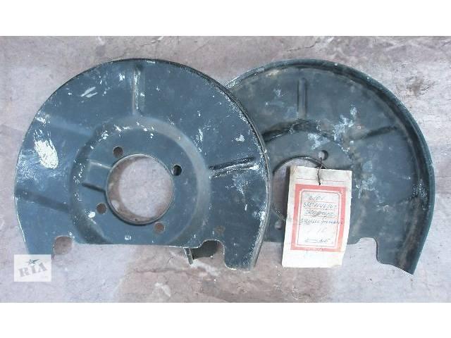 продам Защитный кожух переднего тормозного диска  ВАЗ 2101-2107 бу в Апостолово