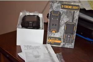 б/у Мобильные телефоны, смартфоны Sigma Sigma mobile X-treme DZ67 Travel