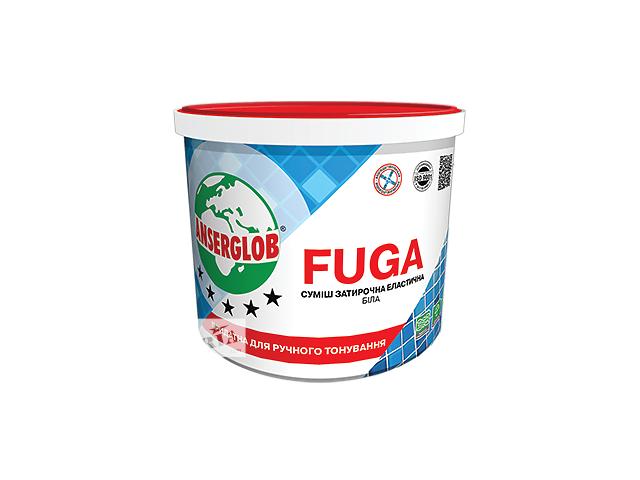 купить бу Затирка для плитки Fuga Anserglob в Броварах