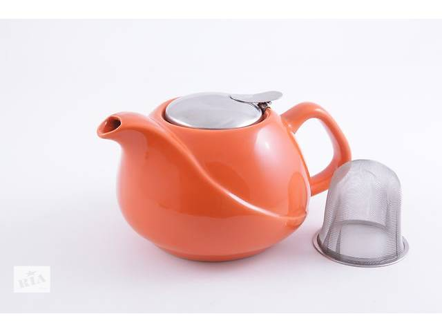 продам Заварочный чайник Fissman 0.75 л (TP-9205.750) бу в Киеве