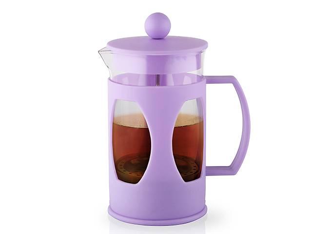 продам Заварочный чайник с поршнем Mokka 600 мл 9004 бу в Киеве