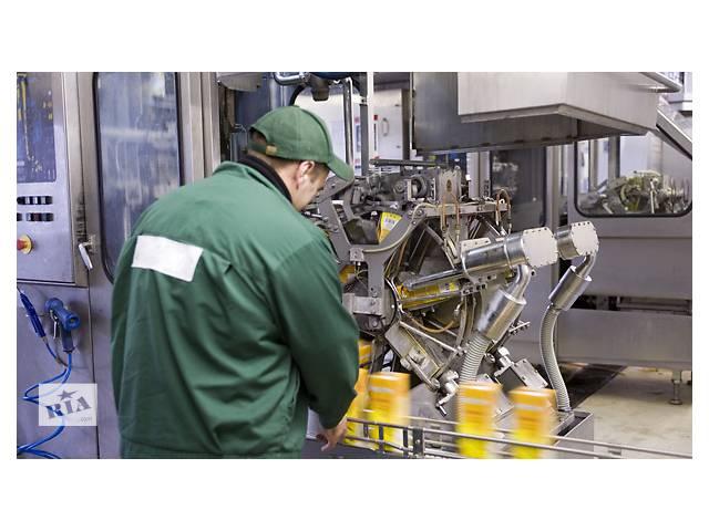 бу Работа в Польше на изготовлении соков  в Украине