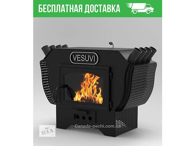 бу Завод сanada предлагает камин –булерьян vesuvi –(180 м3) в Киеве