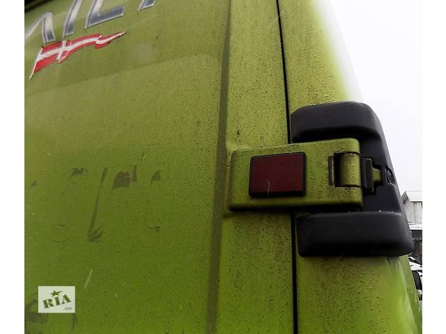 продам Зависы задних дверей Iveco Daily Івеко Ивеко Дейлі Дейли 35518  3.0  IV 2006-2011. бу в Ровно