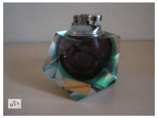 купить бу зажигалка ручной работы в Одессе