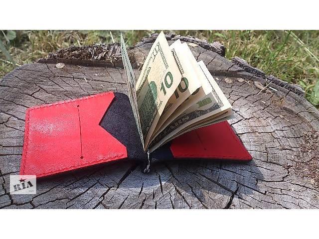 купить бу Зажим для денег и карт. в Херсоне