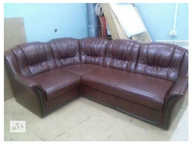 Зделаем перетяжку, реставрацию мягкой мебели- объявление о продаже  в Сумах