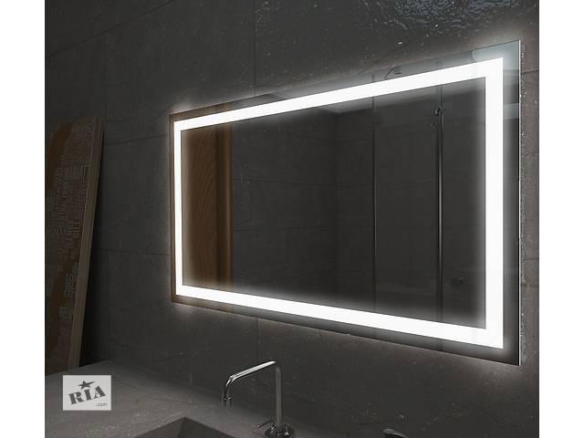 продам Зеркала с подсветкой под заказ бу в Сумах