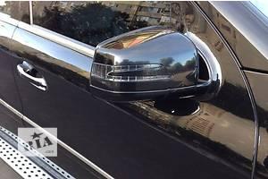 Новые Зеркала Mercedes ML-Class