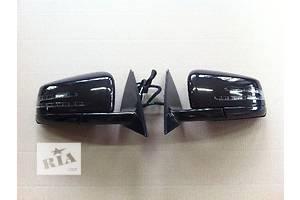 Новые Зеркала Mercedes S-Class