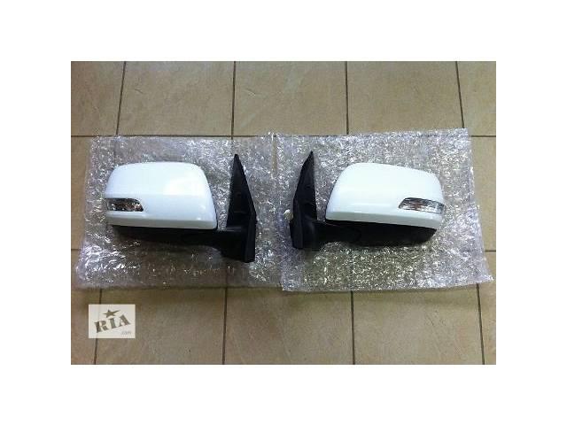 продам Зеркала с диодным повторителем поворота на Toyota Land Cruiser 200 бу в Луцке