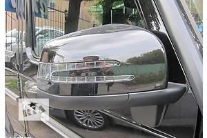 Новые Зеркала Mercedes G-Class