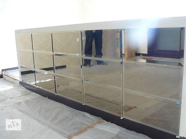 продам Зеркальная фацетированая плитка бу в Сумах