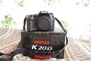 б/у Зеркальные фотоаппараты Pentax