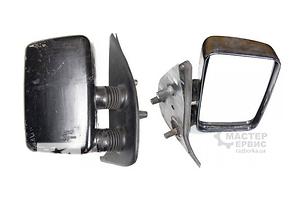 б/у Зеркало Fiat Ducato