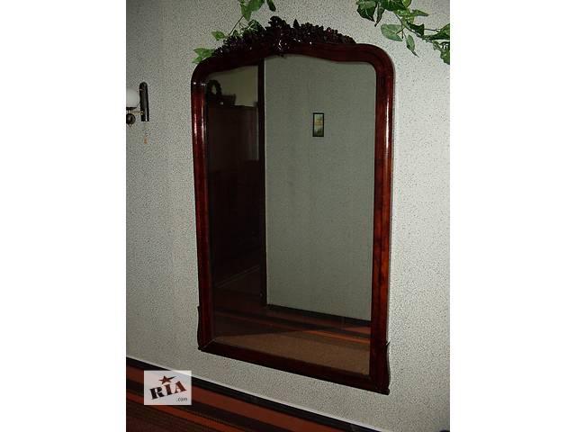 продам Зеркало антикварное ручной работы бу в Полтаве